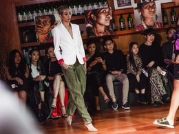 Create a fashion collection
