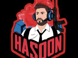 HUSSEIN's header