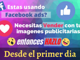 Make your Facebook ADS in Spanish