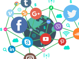 Manage all you social media accounts for 5 days