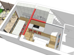 Do Architectural Services, starting with amazing plan layouts.