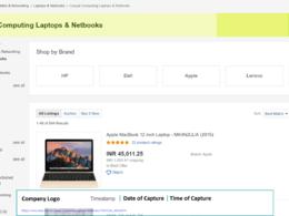 Get Bulk Screen Shots of URLs or Webpages, 100 screenshots