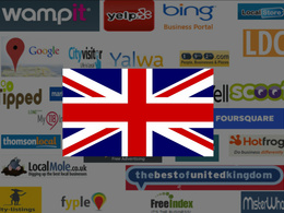 Write your 10 UK google local maps post