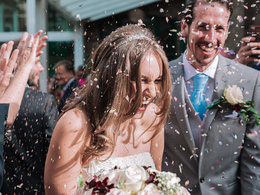 Provide wedding photography from £100 p/h