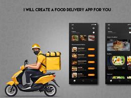 Design Android & IOS App