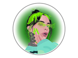 Draw for you realistic avatar for your business or personal page