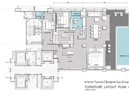 I can Do Basic 2D plans for Real Estate and design layouts