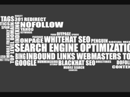Speed Optimisation's header