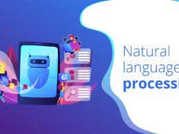 Natural language processing and AI Applications