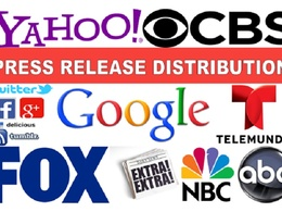 Do a Killer Press Release Distribution to Fox News & 200 others