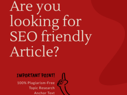 Write SEO content of 500 words in less than three hours