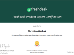 Implement basic Freshdesk setup
