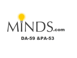 Write & publish Guest Post on Minds [65% Discount For Limited]