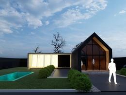 3D render images & videos. Exterior, Interior and Landscape