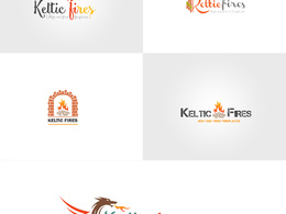 Design bespoke Logo +Unlimited Concepts & Revisions