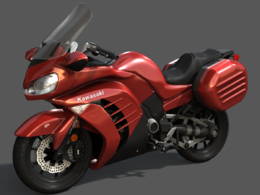 Provide 3d modeling and rendering services