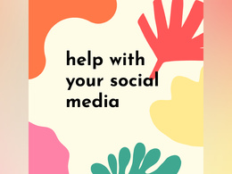 Help with your social media platforms