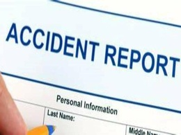 Provide an accident and incident reporting procedure