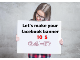 Create a stunning Facebook cover for your page