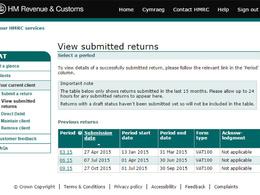 Online Taxation Ltd's header