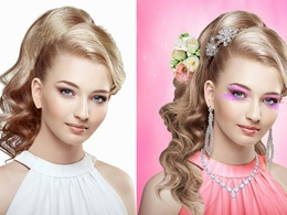 Do professional Photoshop edit pics, retouch photo