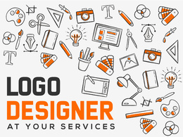 DESIGN EXCLUSIVE LOGOS WHICH SPEAKS FOR YOU (3 Initial Concepts)