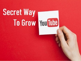 Grow Your Youtube,Get Real Subscribers Fast|Safe|Secure Way