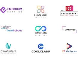 ⭐ Design a Bespoke Logo for your Brand/Business + Free Artwork ⭐
