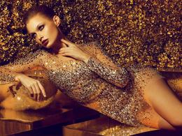 Glamorous Garment Description: M.A. Qualified Fashion Copywriter