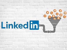 Provide 300 Valid Targeted LinkedIn Leads