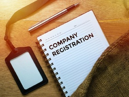 Register your private limited company (ltd)