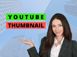Create an Eye-Catching Youtube Thumbnail