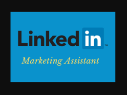 Promote your Linkedin Profile