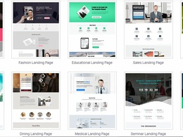 Design a Landing Page That Triples Your Leads