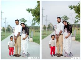 Do 150 event wedding photo editing Lightroom & Photoshop