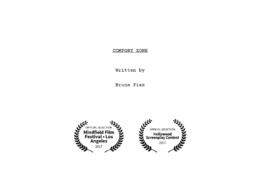 Write a fiction short film script
