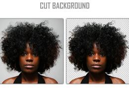 Cut Background (25 Photos)