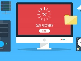 Recover your Data from Most Sources