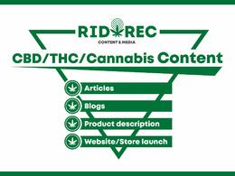 Ridarec Content and Media 's header