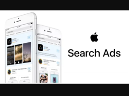 Create and manage search ads for your app
