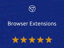 Develop any of browser extension
