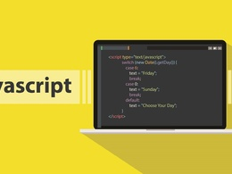 Write a JavaScript code for your website