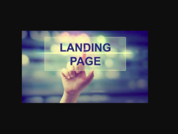 Provide an SEO-optimized content for your Landing page