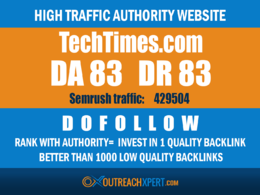 Outreachxpert LTD's header