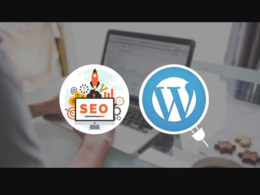 Perform WHITE HAT SEO for your WORDPRESS website