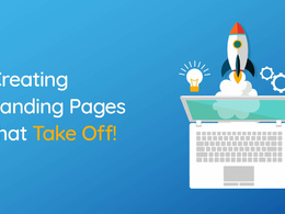 Design a Landing Page / Homepage that double your sales