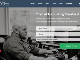 Leading Edge Info Solutions Pvt Ltd's header
