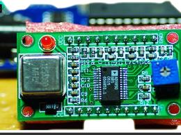 Design electronic hardware