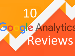 Post and Add 10 google customer verified reviews for up rating