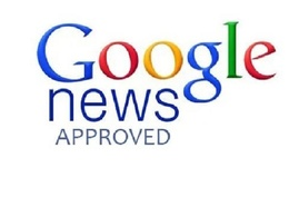 Do publish your article press release content on google news web